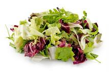 Salad Leaf Mix
