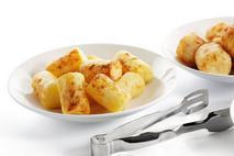 Small Fondant Potatoes
