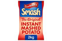 Batchelors Smash Original Instant Mash Potato 2kg