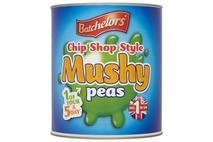 Batchelors Mushy Peas Chip Shop