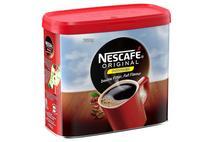 Nescafé Original Instant Coffee Powder Tin 750g
