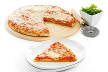 """Cosmo Wholemeal Cheese & Tomato Pizza 11"""""""