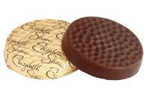 Elizabeth Shaw Dark Mint Crisp Chocolates 1.89kg