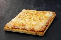 McCain Our Original Choice Multiserve Wheat Germ & Fibre Cheese and Tomato Pizza 500g