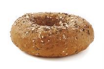 La Boulangerie Fully Baked Multiseed Bagels