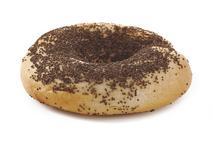 La Boulangerie Fully Baked Poppy Seed Bagels