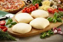 La Boulangerie Pizza Base Dough Pucks