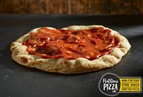 Silbury Spicy Pizza Sauce