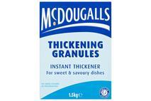 McDougalls Thickening Granules 1.5kg