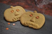Country Choice Halloween Gingerbread Pumpkins