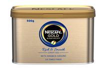Nescafé Gold Blend Decaff Instant Coffee 500g