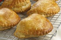 Country Choice Potato, Cheese & Onion Pasties