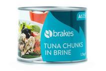 Brakes Tuna Chunks in Brine