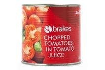 Brakes Chopped Tomatoes in Tomato Juice
