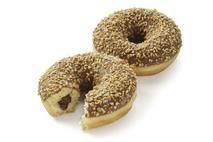 Dawn Chocca-Hazelnut Donut