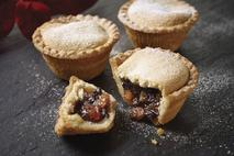 Country Choice Luxury Deep Filled Mince Pies