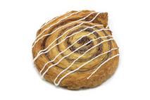 Schulstad Cinnamon Swirl