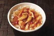 Country Choice Sweet & Sour Chicken Sauce