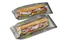 Country Choice Sandwich Baguette Window Bag (1x500)