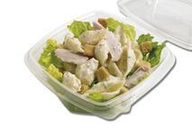 Brakes Caesar Pasta Salad