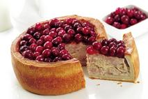 Brakes Turkey & Cranberry Pie