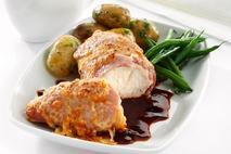 Prime Meats British Skin On Chicken Breast Fillets