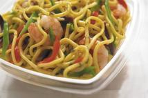 Brakes Thai Noodle Salad