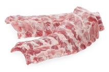 Prime Meats British Pork Baby Back Ribs