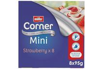 Müller® Mini Fruit Corner Strawberry
