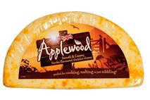 Applewood Smoke Flavoured Cheddar Cheese 1.5kg
