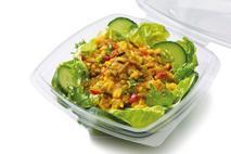 Brakes Biryani Rice Salad