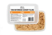 Brakes Essentials Tuna Mayonnaise Savoury Filling