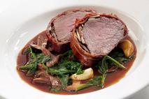 Whole British Beef Fillet
