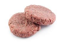 Birchstead British 21 Day Aged Beef Burgers