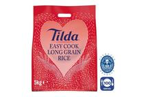 Tilda Easy Cook Long Grain 5kg