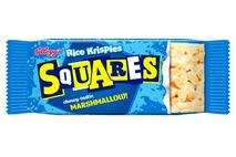 Kellogg's Squares Chewy-Tastic Marshmallow Cereal Bars