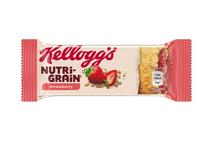 Kellogg's Nutri-Grain Bars Strawberry 37g