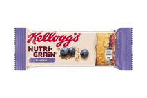 Kellogg's Nutri-Grain Bars Blueberry 37g