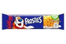 Kellogg's Frosties Cereal & Milk Bar 25g