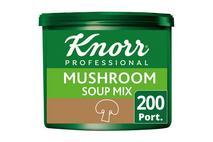 Knorr Professional Mushroom Soup 200 Portions