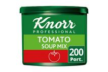 Knorr Professional Tomato Soup 200 Portions