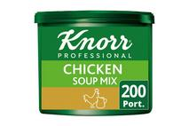 Knorr Professional Chicken Soup 200 Portions