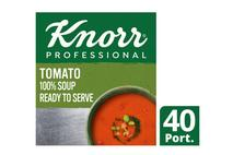 Knorr Professional 100% Soup Tomato 2.5kg