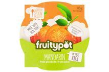 Fruitypot Mandarin
