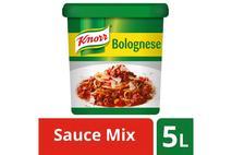 Knorr Bolognese Sauce Mix 5L