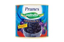 Unpitted Prunes in Juice