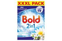 Bold Professional Washing Powder Lotus Flower & Lily 82 Washes