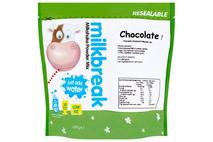 Milkbreak Chocolate Powdered Milkshake Mix