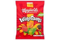 Maynards Bassetts Wine Gums