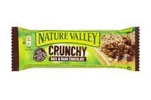 Nature Valley Crunchy Oats & Dark Chocolate Cereal Bar 42g